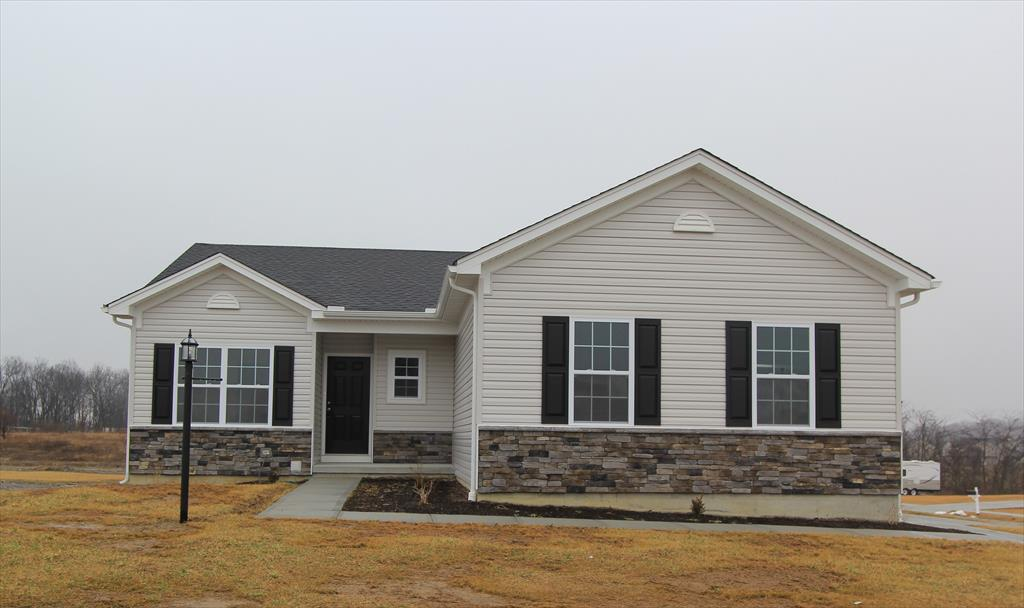 Exterior (Main) for 1146 Infantry Dr Independence, KY 41051