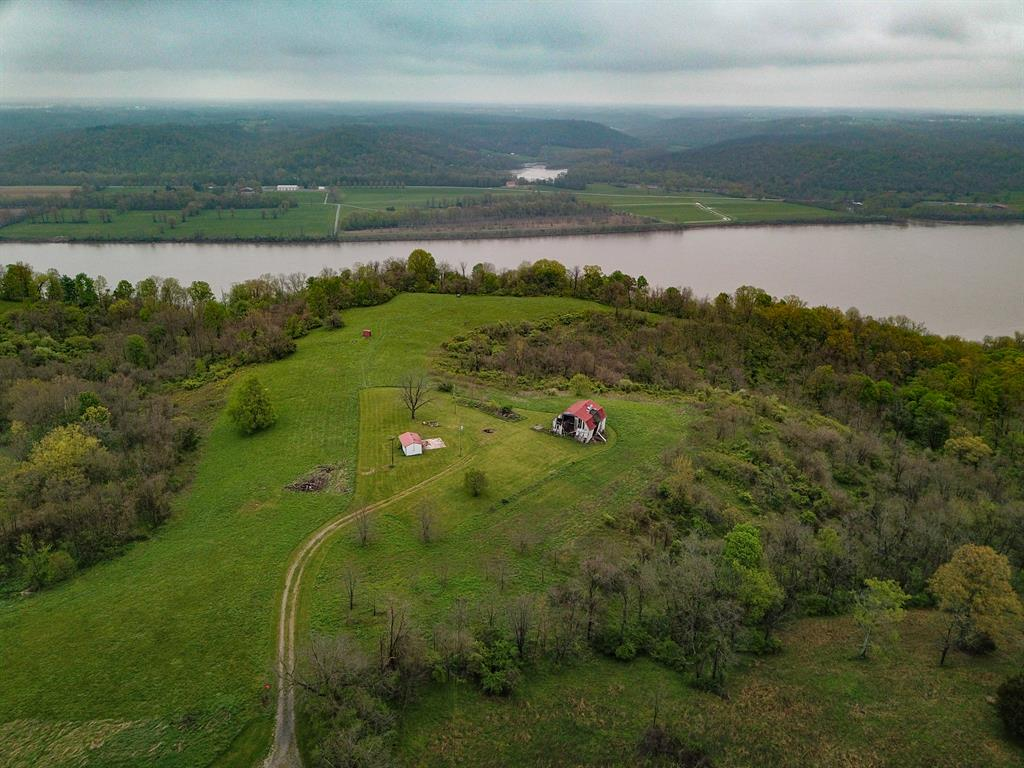 256 Riverview Ln #Tract Augusta, KY