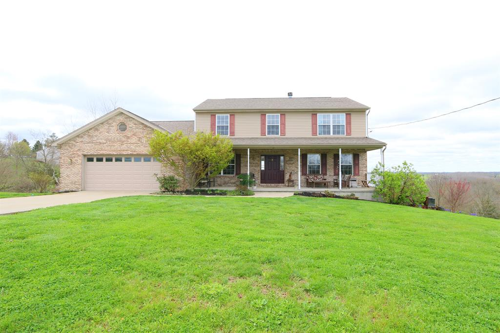 13493 Peach Grove Rd California, KY