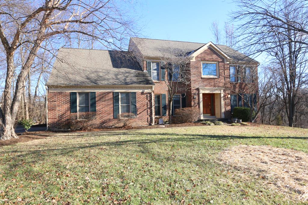 Exterior (Main) for 771 Forresthill Dr Crescent Springs, KY 41017