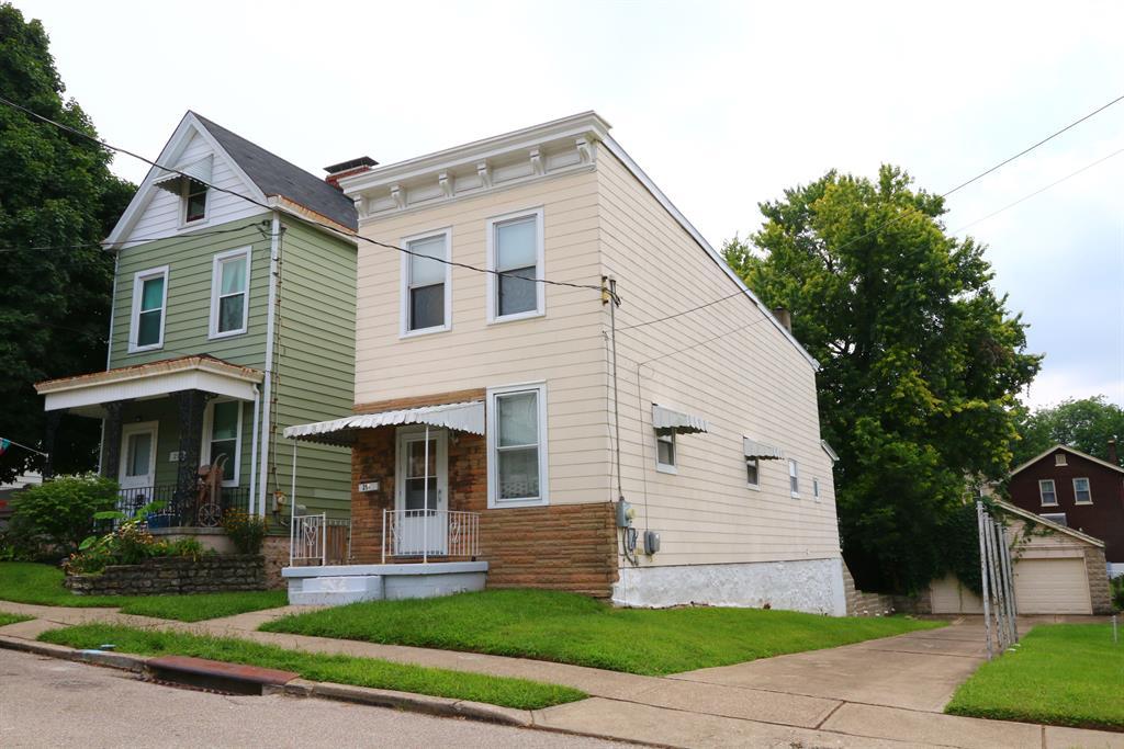 211 Cleveland Ave St. Bernard, OH