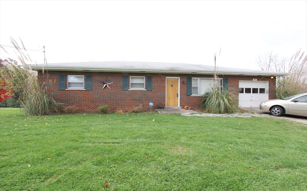 Exterior (Main) for 745 Jimae Ave Independence, KY 41051