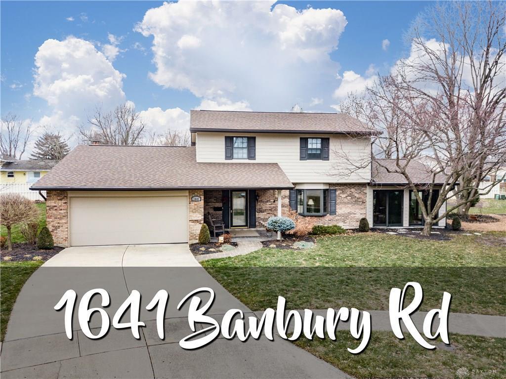 1641 Banbury Rd Troy, OH