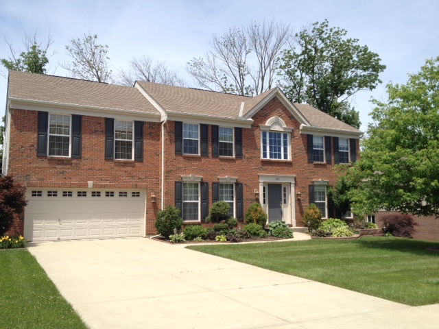 Exterior (Main) for 1479 Shirepeak Way Independence, KY 41051