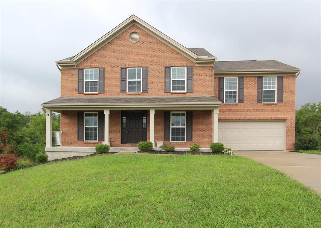 Exterior (Main) for 2372 Frontier Dr Hebron, KY 41048