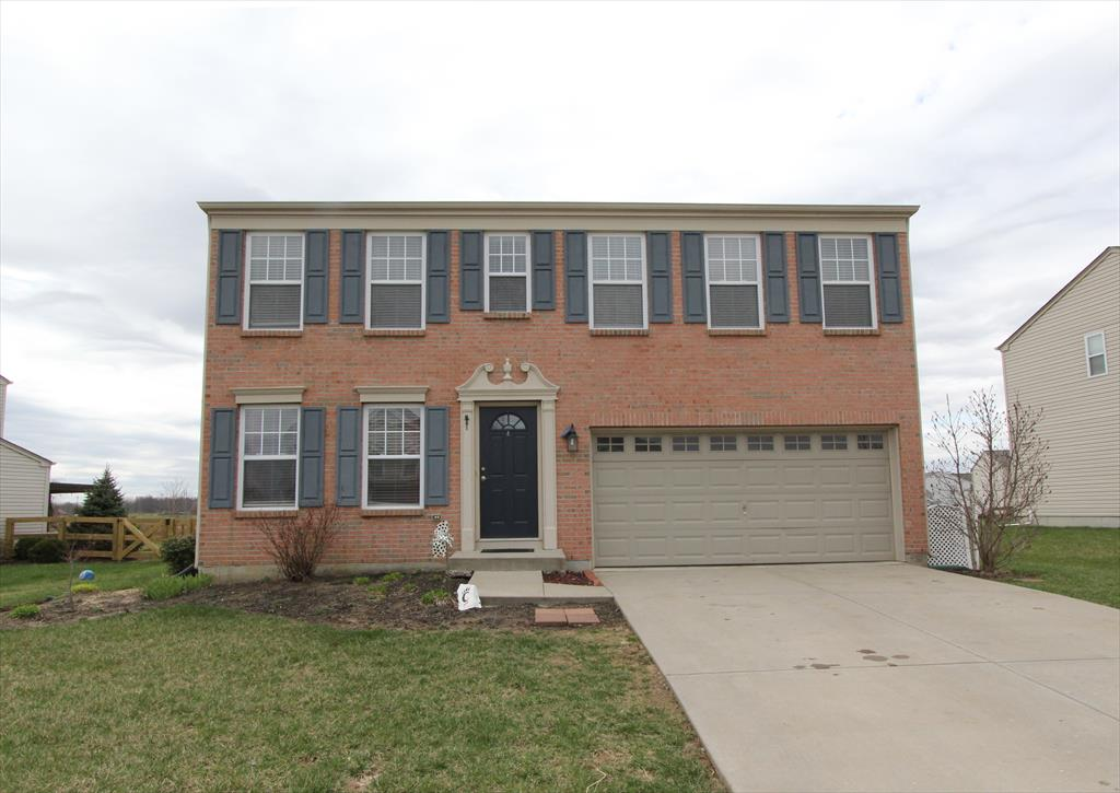 Exterior (Main) for 651 Makayla Ct Burlington, KY 41005