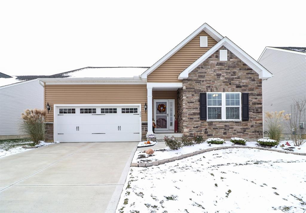 Exterior (Main) for 995 Trovillo Dr South Lebanon, OH 45065