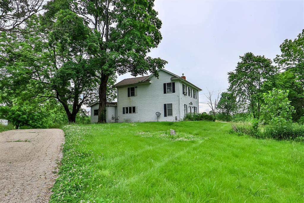 3050 3080 Minton Road Hanover Twp., OH