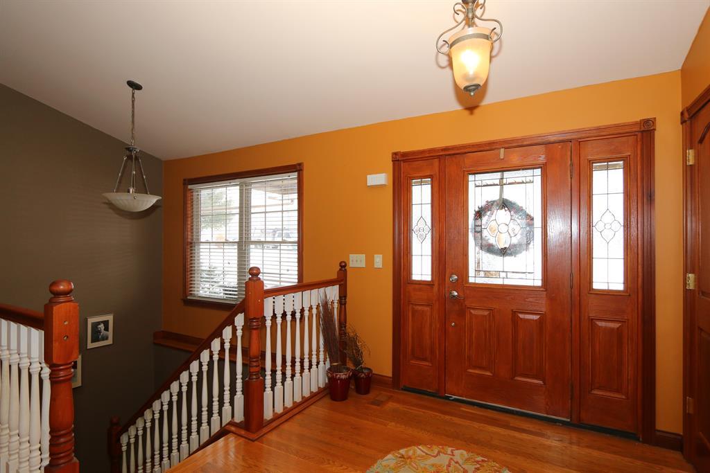Foyer for 12020 Estate Ln Morning View, KY 41063