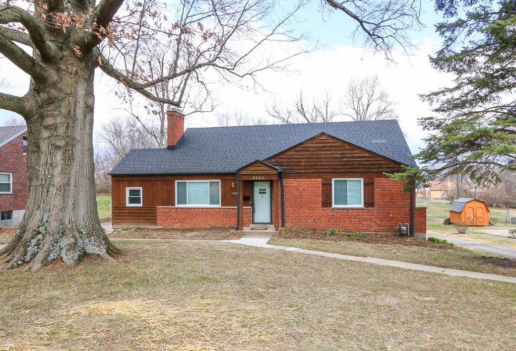 3552 W Galbraith Rd Groesbeck, OH
