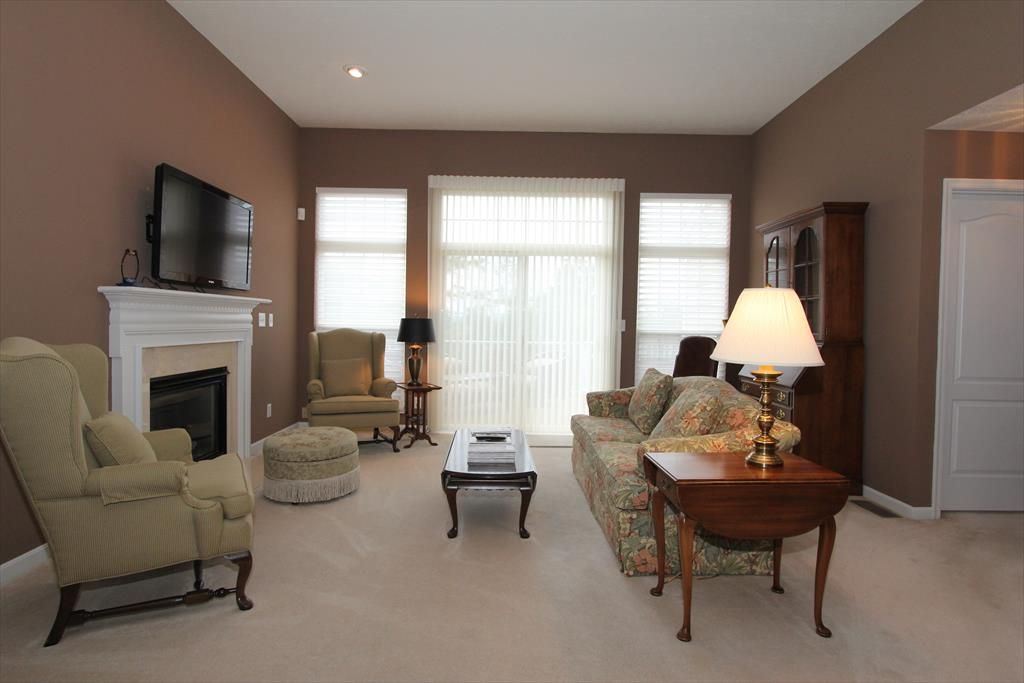 Living Room for 365 Shadow Ridge Dr Cold Spring, KY 41076
