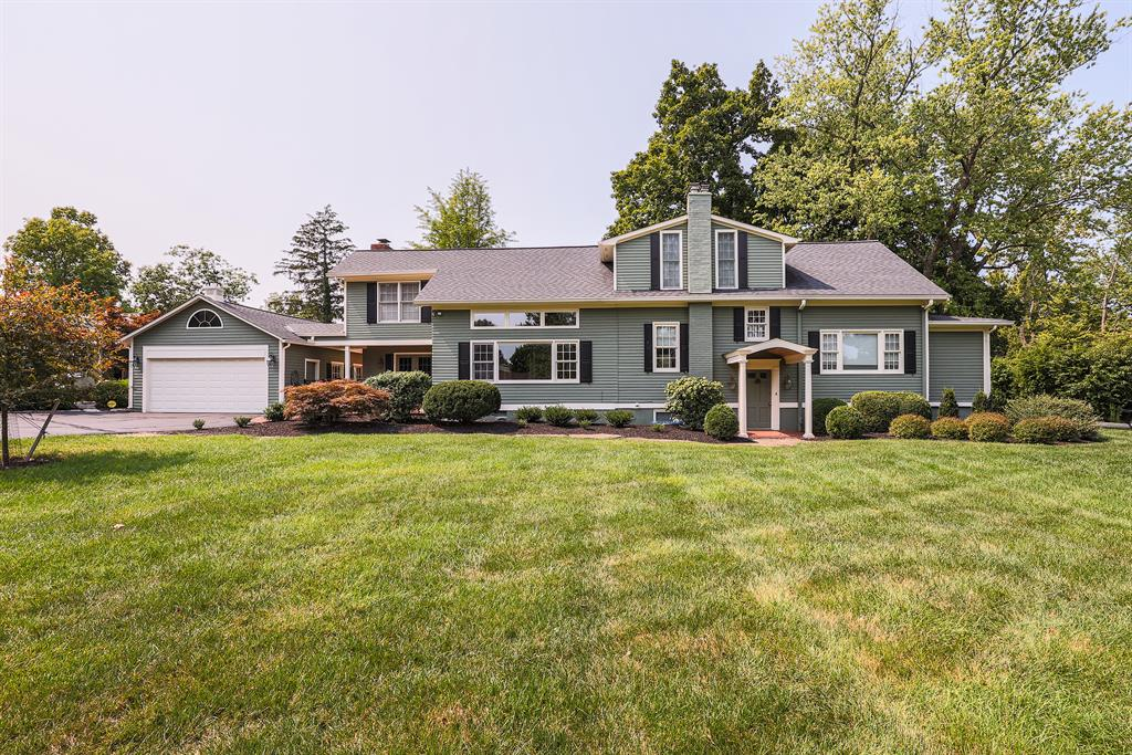7865 Graves Road Indian Hill, OH