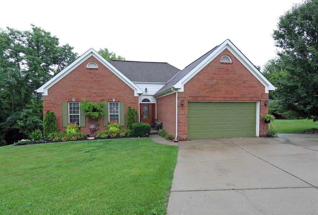 Exterior (Main) for 3550 James Ln Alexandria, KY 41001