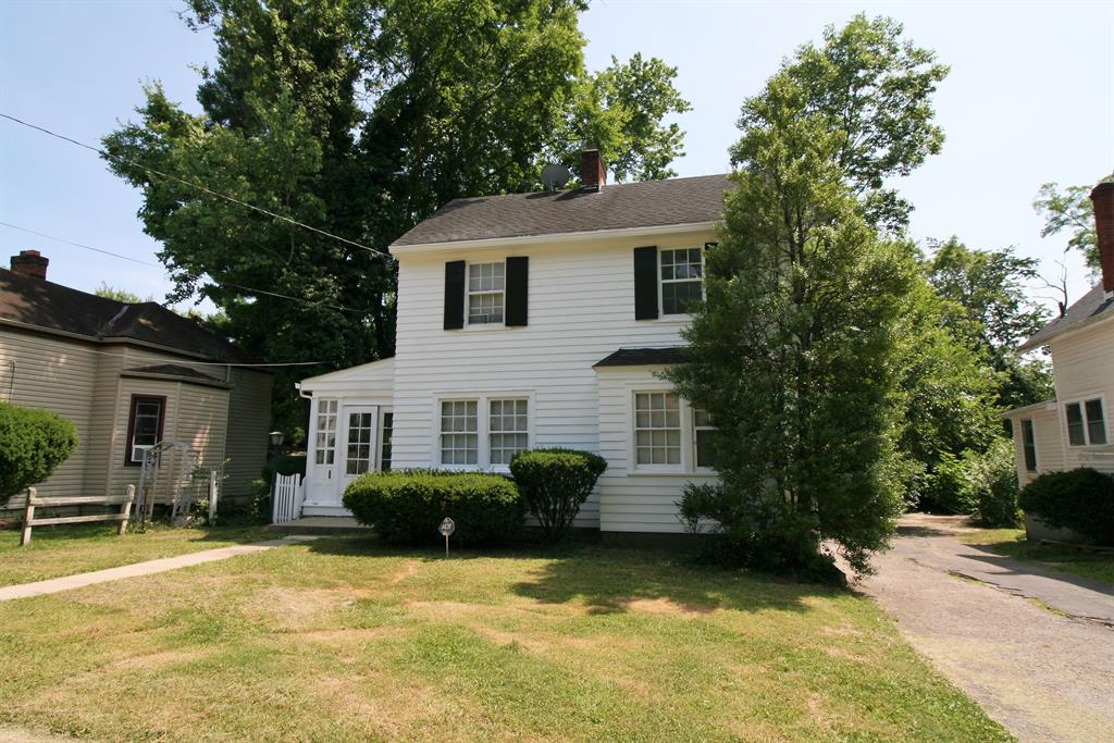3865 Kirkup Ave Kennedy Hts., OH