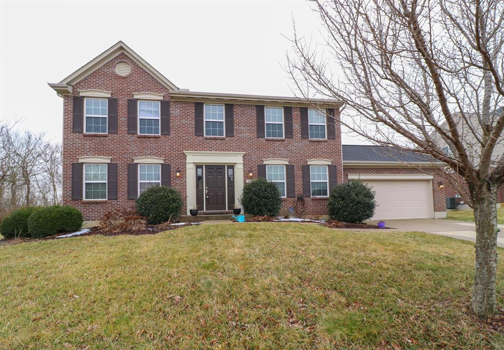 Exterior (Main) for 1730 Bingham Circle Hebron, KY 41048