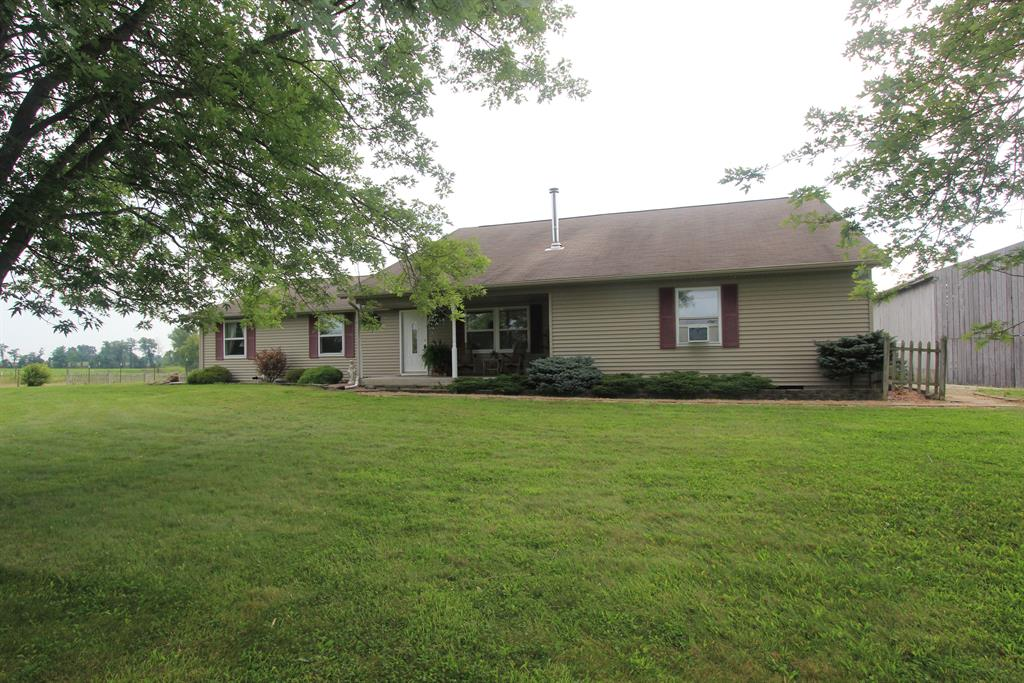 Exterior (Main) for 10067 Holland Rd Brookville, IN 47012