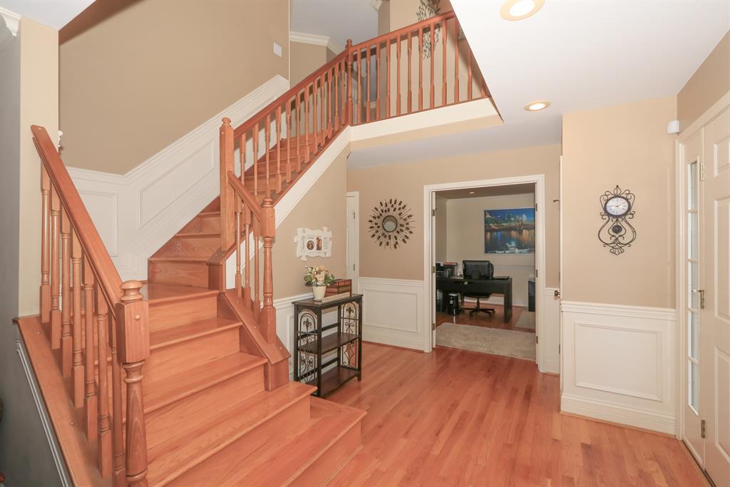 Foyer for 4252 Windrift Ct Mason, OH 45040