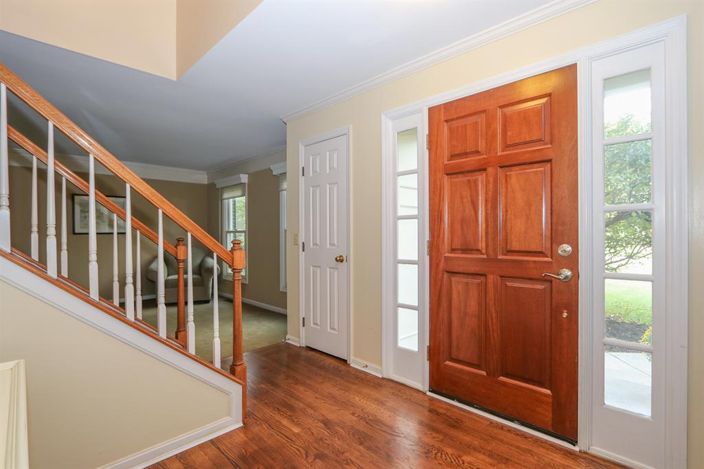 Foyer image 2 for 9690 Tulip Tree Ct Deerfield Twp., OH 45140