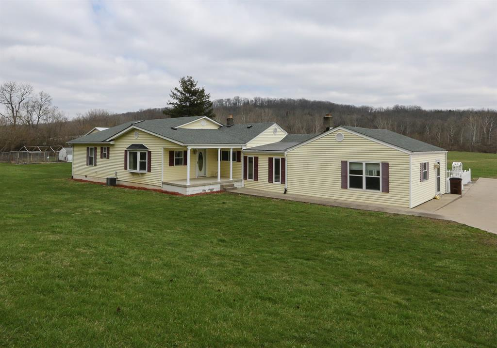 4762 Elk Creek Rd Madison Twp., OH
