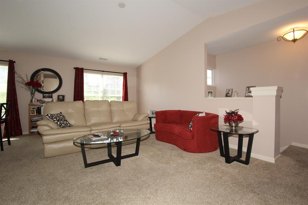 Living Room for 301 Skyview Ct Ludlow, KY 41016