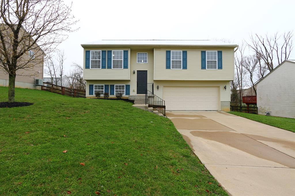 Exterior (Main) for 3383 Summitrun Dr Independence, KY 41051
