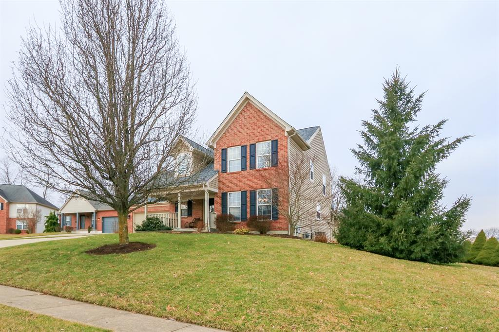 Exterior (Main) 2 for 6339 Stallion Ct Independence, KY 41015