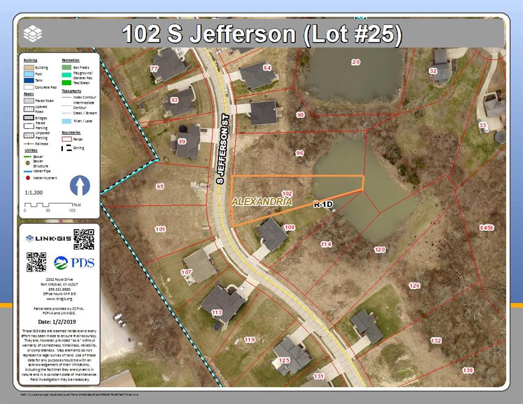 120 S Jefferson St, lot22