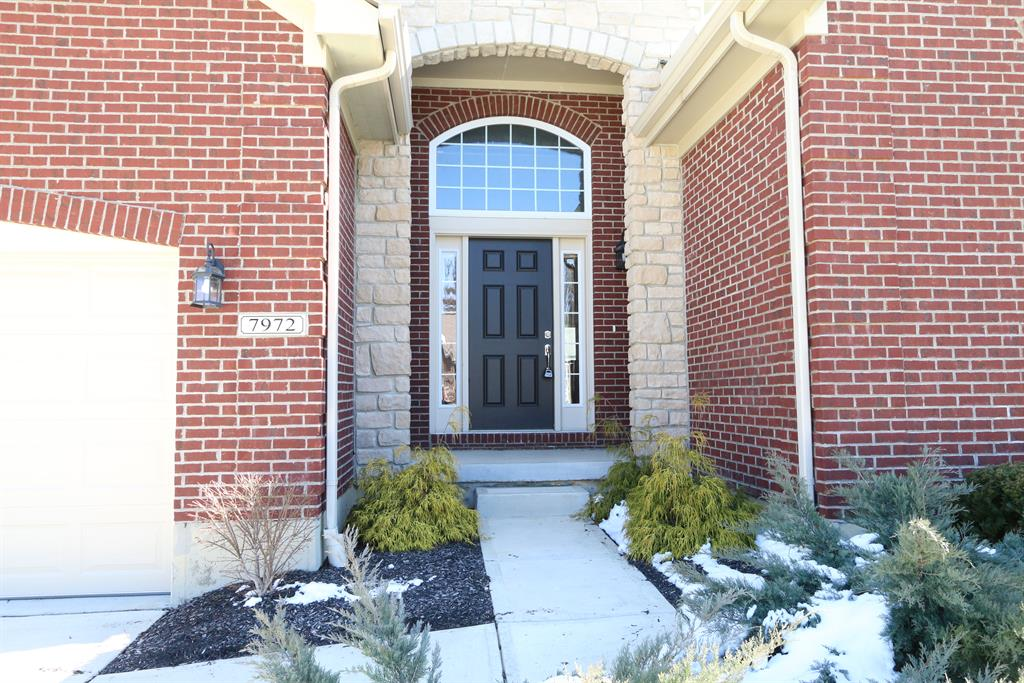Entrance for 7972 Parsley Pl Clayton, OH 45315