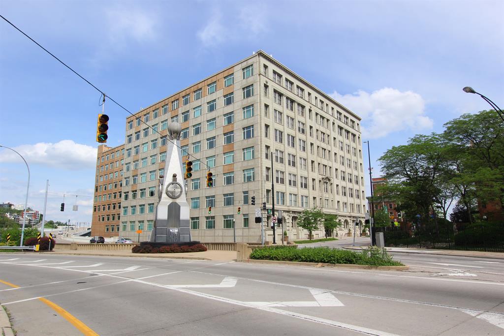 400 Pike St, P20 Cincinnati, OH