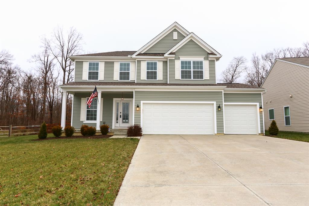 936 London Ct Union Twp. (Clermont), OH