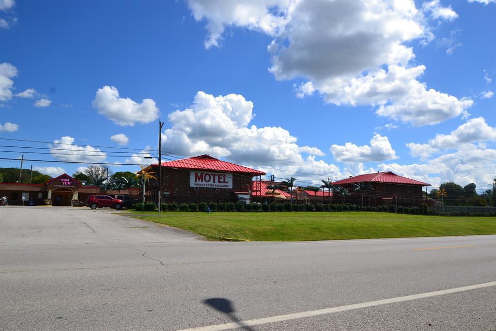 1830 US Rt 52 Huntington Twp., OH