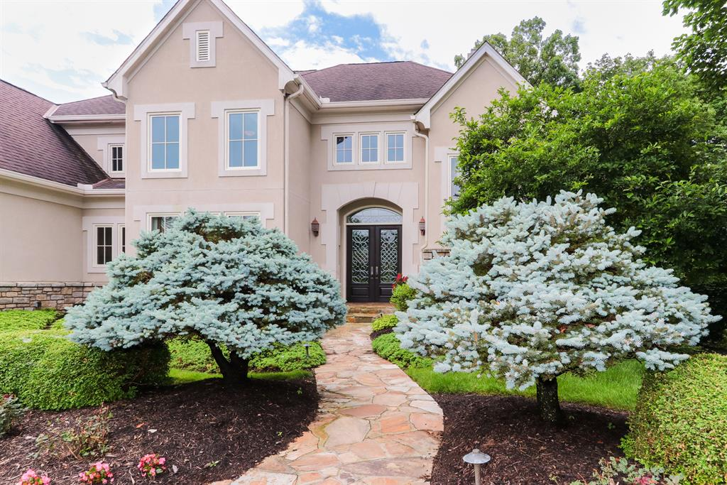 Entrance for 11031 Grandstone Ln Montgomery, OH 45249