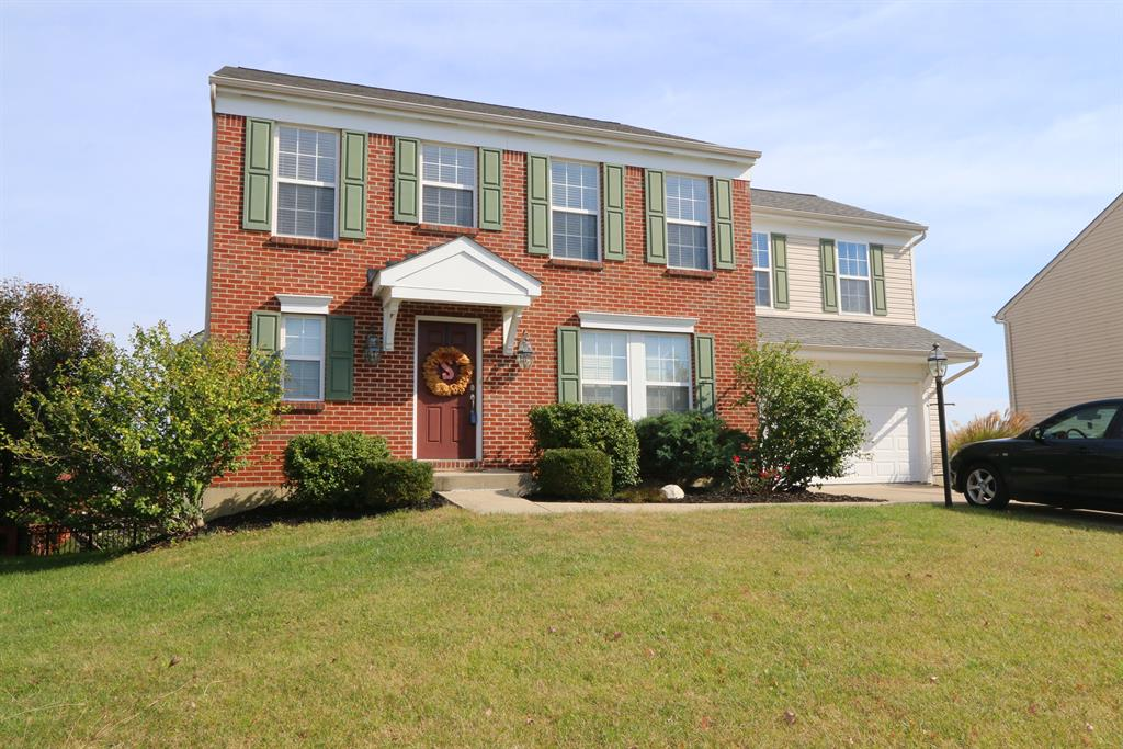 Exterior (Main) for 2748 Chateau Ct Union, KY 41091