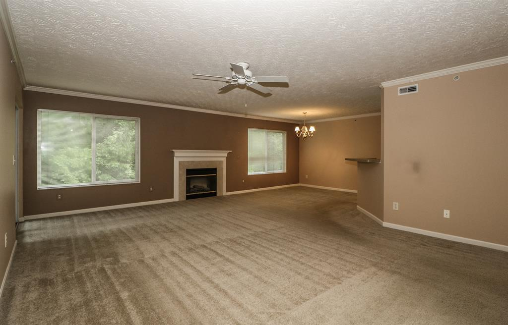 Living Room for 1628 Ashley Ct, 201 Florence, KY 41042
