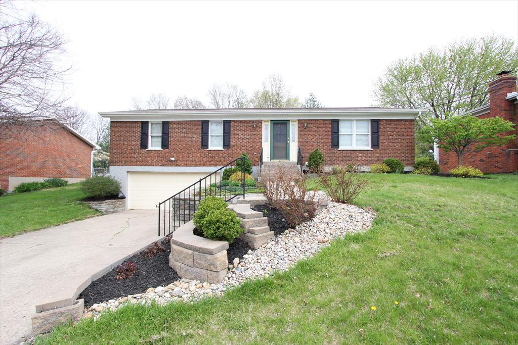 Exterior (Main) for 7417 Liberty Ct Florence, KY 41042