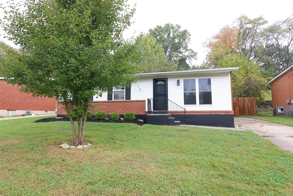 Exterior (Main) for 3713 Concord Dr Erlanger, KY 41018