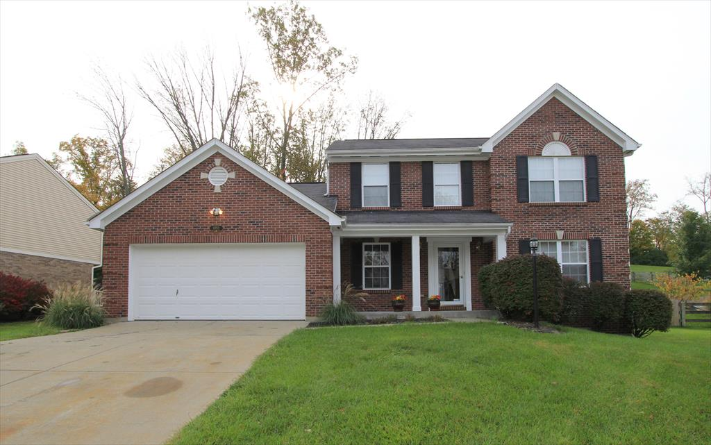 Exterior (Main) for 10793 Cypresswood Dr Independence, KY 41051