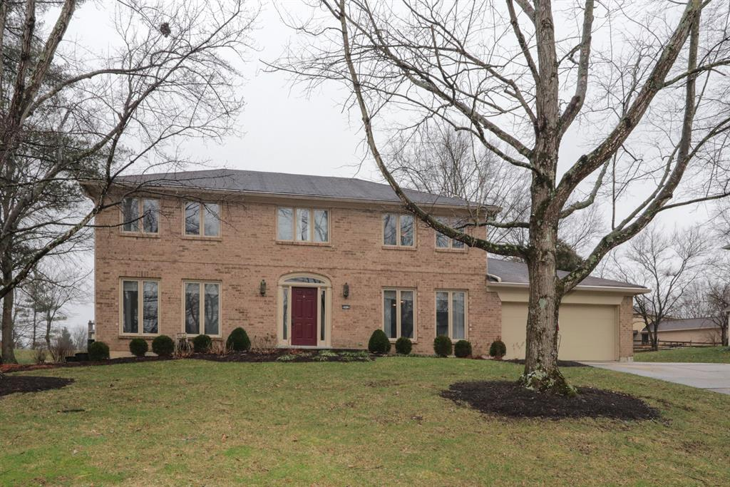 Exterior (Main) for 9519 Stonecrest Ct Symmes Twp., OH 45249