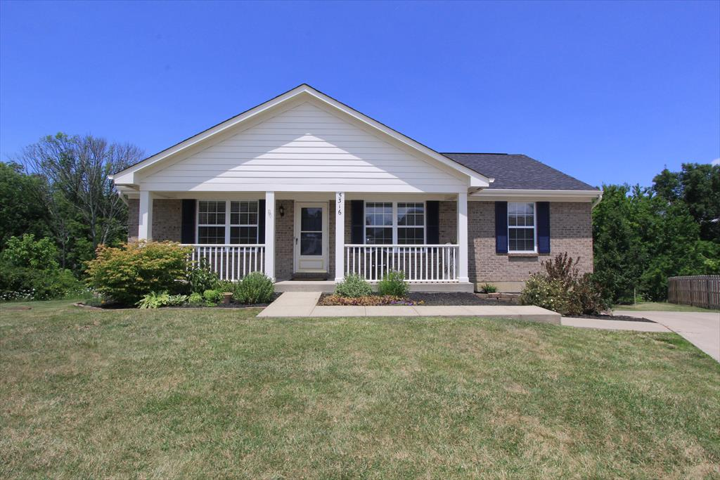 real estate photo 1 for 5316 Bedford Ct Independence, KY 41051