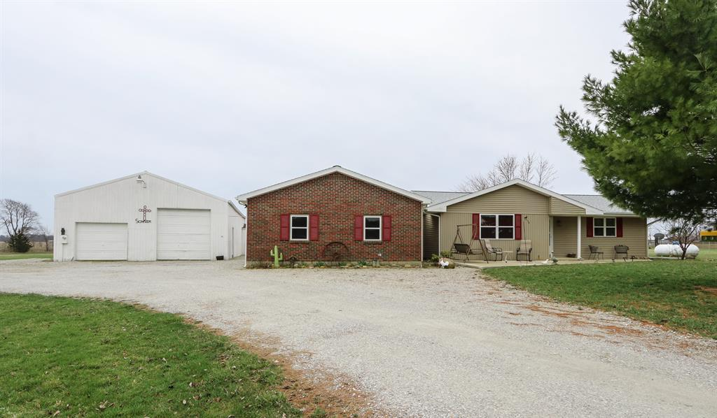 8730 W State Route 47 Sidney, OH