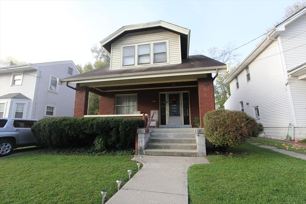 Exterior (Main) for 1619 Euclid Ave Covington, KY 41014