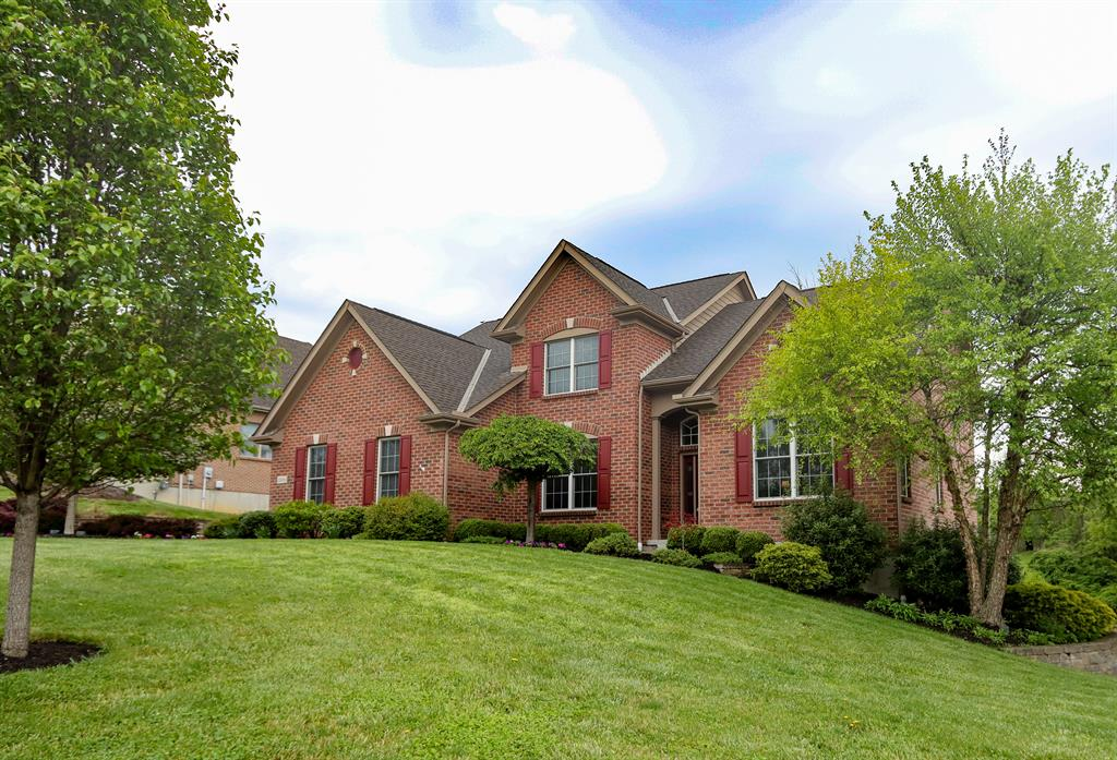 Exterior (Main) 2 for 1308 Wexford Ln Green Twp. - Hamilton Co., OH 45233