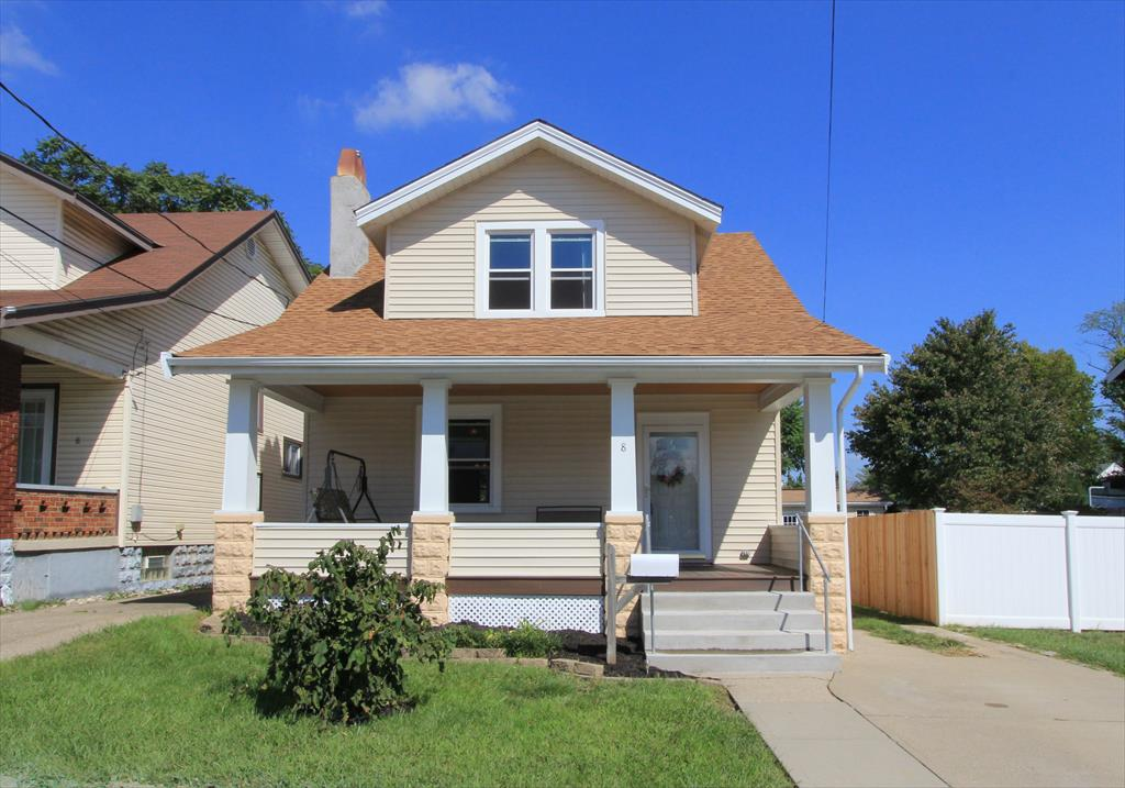 Exterior (Main) for 8 E 41st St Latonia, KY 41015