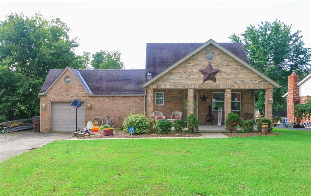 583 Beissinger Rd St. Clair Twp., OH