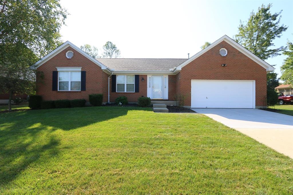Exterior (Main) for 3075 Palace Dr Burlington, KY 41005