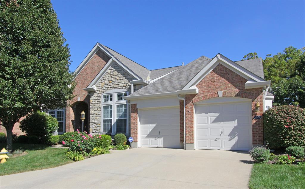 Exterior (Main) for 6528 Balcomie Ct Florence, KY 41042
