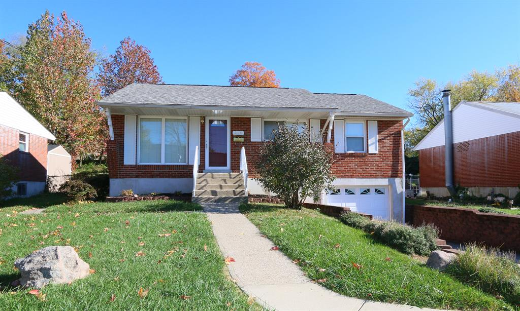 Exterior (Main) for 214 Caldwell Dr Elsmere, KY 41018