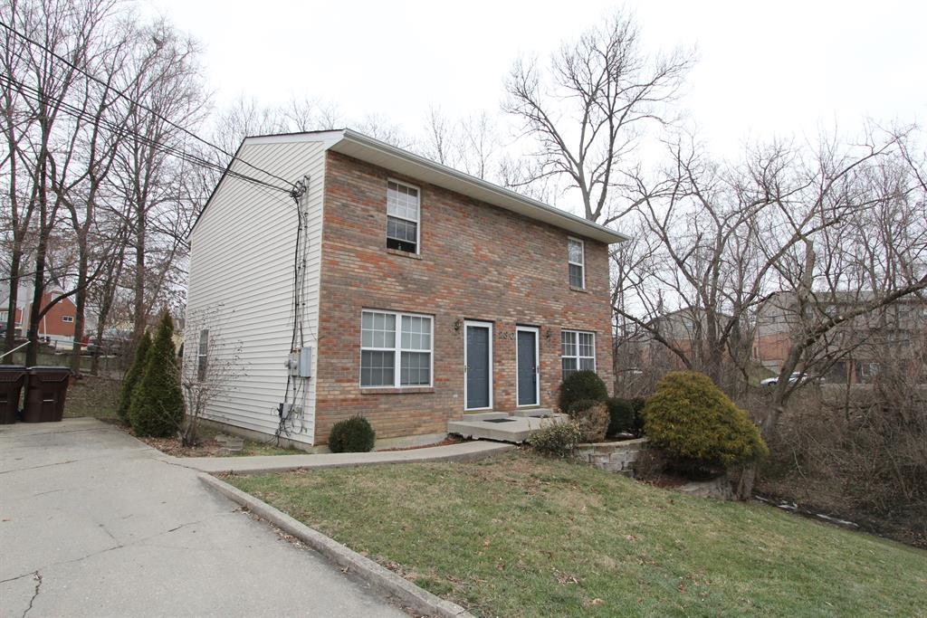 Exterior (Main) for 230 Palace Ave Elsmere, KY 41018