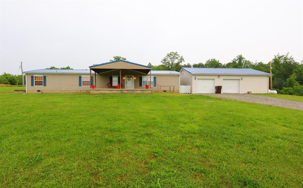 689 Cutacross Rd Adams Co., OH