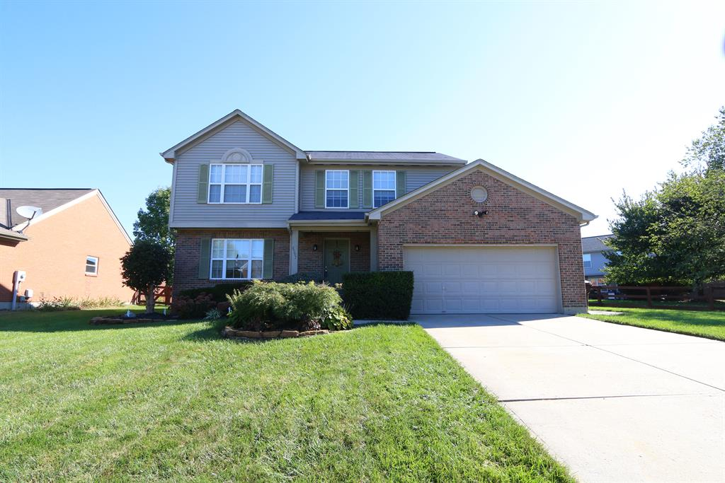 Exterior (Main) for 8597 Cranbrook Way Florence, KY 41042